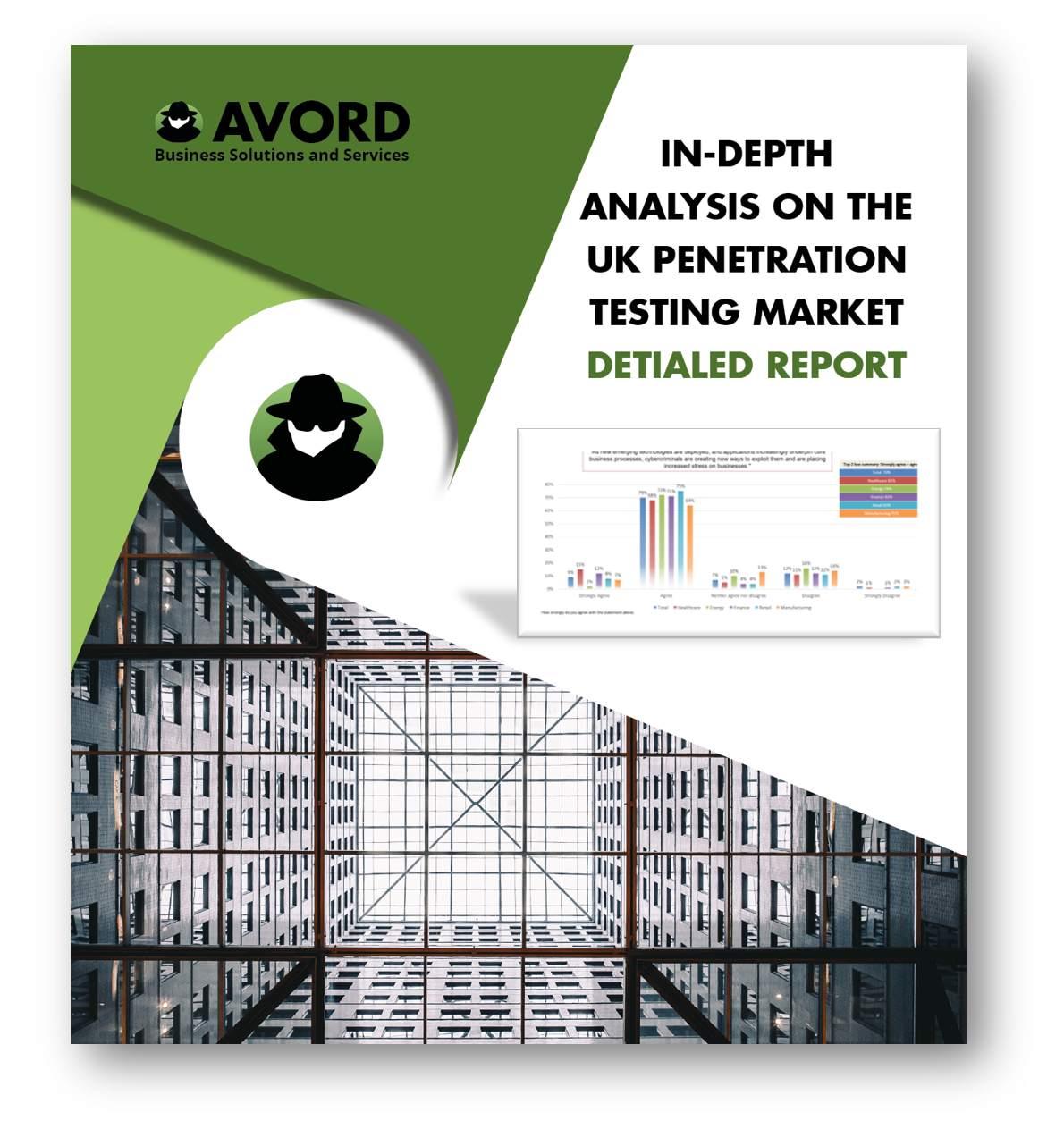 Penetration Testing Market Report