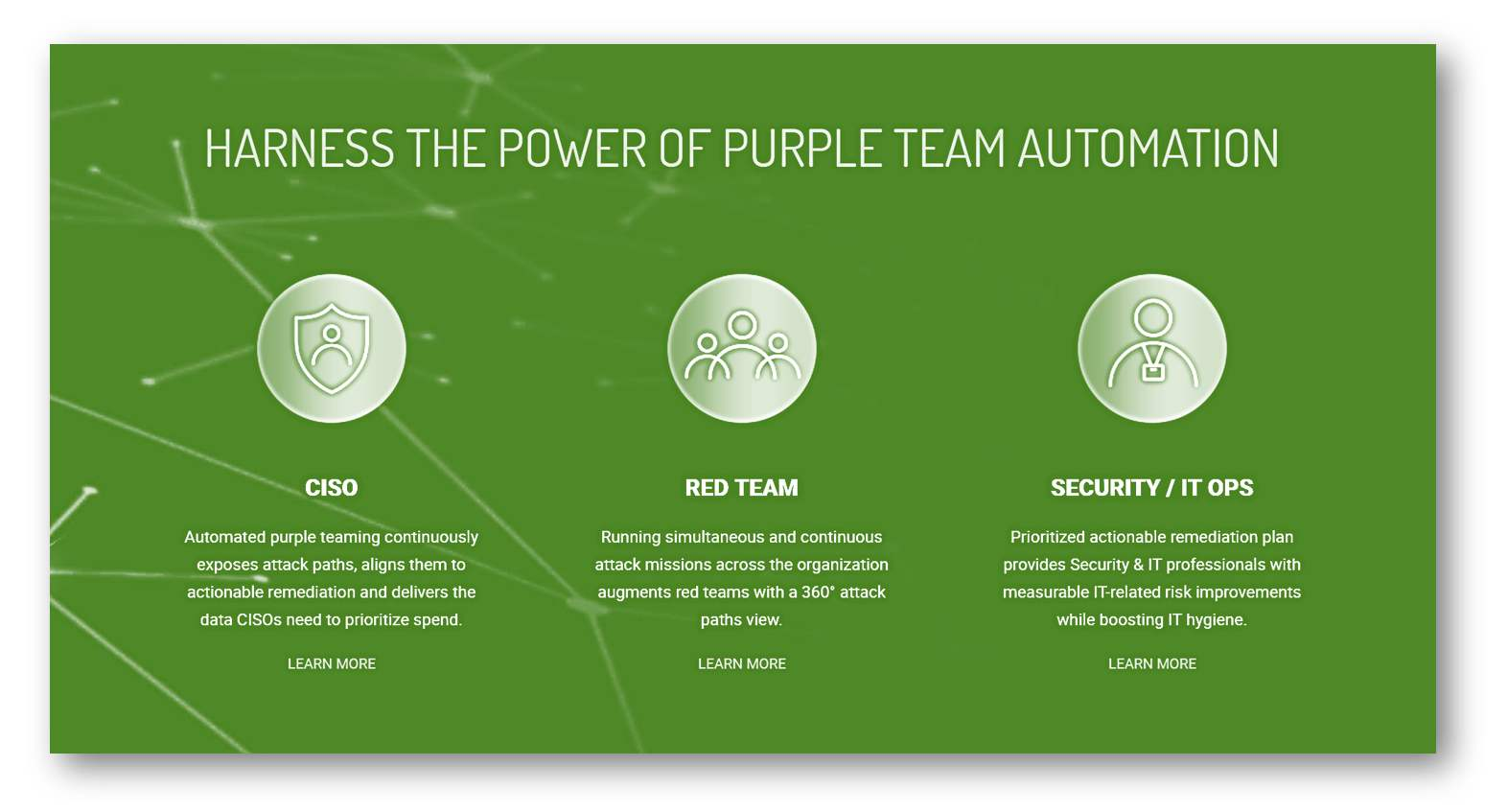 BAS Purple Team Service